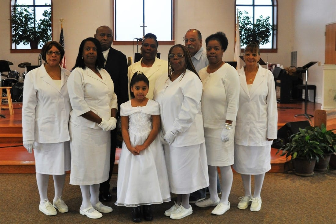 OUR STAFF - Jackson Chapel United Methodist Church